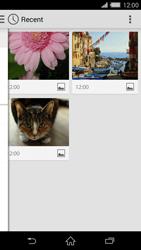 Sony D6503 Xperia Z2 - MMS - afbeeldingen verzenden - Stap 15