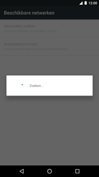 LG Nexus 5x - Android Nougat - Buitenland - Bellen, sms en internet - Stap 8