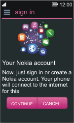Nokia Asha 311 - Applications - Downloading applications - Step 8
