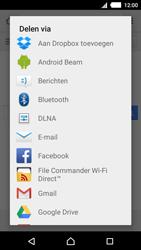 Sony E2303 Xperia M4 Aqua - Internet - internetten - Stap 18
