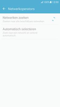 Samsung J710 Samsung Galaxy J7 (2016) - Bellen - in het buitenland - Stap 7