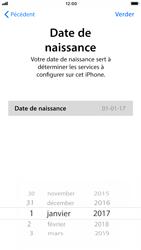 Apple iPhone 8 - Premiers pas - Créer un compte - Étape 19