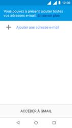 Nokia 1 - E-mail - Configuration manuelle (gmail) - Étape 5