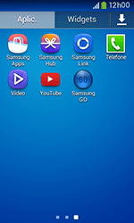 Samsung Galaxy Grand Neo - Chamadas - Como bloquear chamadas de um número específico - Etapa 4