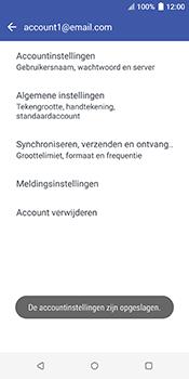 HTC u12-plus-2q55200 - E-mail - Instellingen KPNMail controleren - Stap 24