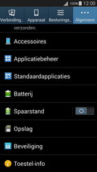 Samsung Galaxy S III Neo (GT-i9301i) - Software updaten - Update installeren - Stap 5
