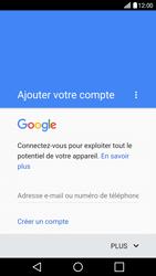 LG G5 - Android Nougat - Applications - Télécharger des applications - Étape 3
