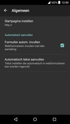 Alcatel OneTouch IDOL 3 (4.7) (OT-6039Y) - Internet - Handmatig instellen - Stap 23