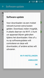 Samsung G925F Galaxy S6 Edge - Toestel - Software update - Stap 8
