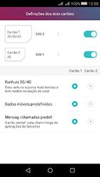 Huawei Y5 II - Primeiros passos - Como ligar o telemóvel pela primeira vez -  13