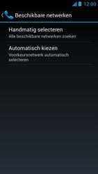 Acer Liquid Z5 - Netwerk - Gebruik in het buitenland - Stap 7