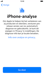 Apple iPhone 6 - iOS 11 - Toestel - Toestel activeren - Stap 37