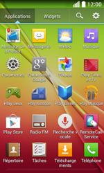 LG L70 - Internet - Activer ou désactiver - Étape 3