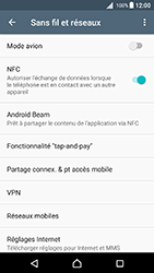 Sony Xperia X - Android Nougat - Mms - Configuration manuelle - Étape 5
