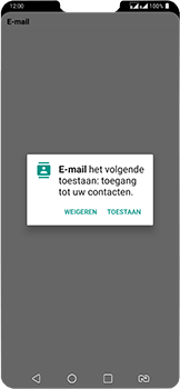 LG g7-fit-dual-sim-lm-q850emw - E-mail - Account instellen (IMAP met SMTP-verificatie) - Stap 22