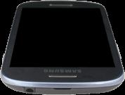 Samsung Galaxy S3 Mini - Premiers pas - Découvrir les touches principales - Étape 6