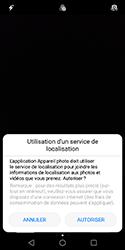 Huawei Y5 (2018) - Photos, vidéos, musique - Prendre une photo - Étape 7