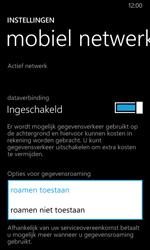 Nokia Lumia 635 - MMS - probleem met ontvangen - Stap 9