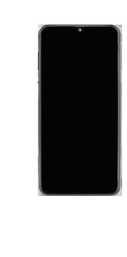 Samsung Galaxy A40 - Toestel - simkaart plaatsen - Stap 8