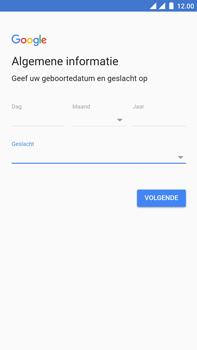 OnePlus 3 - Android Oreo - Applicaties - Account instellen - Stap 9