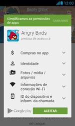 Huawei Y340 - Aplicativos - Como baixar aplicativos - Etapa 16