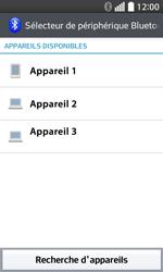 LG F70 - Photos, vidéos, musique - Envoyer une photo via Bluetooth - Étape 10