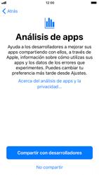 Apple iPhone 6s - iOS 11 - Primeros pasos - Activar el equipo - Paso 25