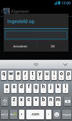 Huawei Ascend Y300 - Internet - Handmatig instellen - Stap 24