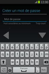 Samsung S6310 Galaxy Young - Applications - Télécharger des applications - Étape 10