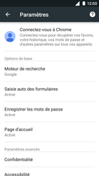 Nokia 5 - Internet - Configuration manuelle - Étape 25