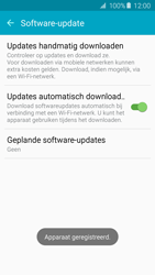 Samsung A3 (2016) - Netwerk - Software updates installeren - Stap 9