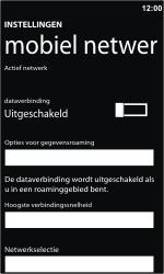Nokia Lumia 610 - MMS - handmatig instellen - Stap 6