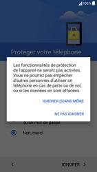 Sony Xperia X - Premiers pas - Créer un compte - Étape 27