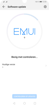 Huawei p30-pro-dual-sim-model-vog-l29 - Software updaten - Update installeren - Stap 5