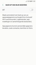 Samsung J530F Galaxy J5 (2017) - Device maintenance - Back up - Stap 9