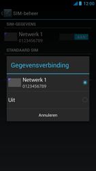 Acer Liquid E2 - Internet - Handmatig instellen - Stap 6