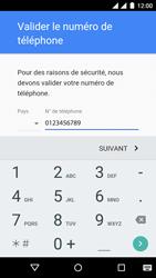 Wiko Rainbow Jam - Dual SIM - Applications - Créer un compte - Étape 7