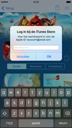 Apple iPhone 6s - Applicaties - Downloaden - Stap 16