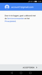 Huawei Huawei P9 Lite - E-mail - Handmatig instellen (gmail) - Stap 13