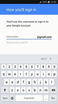 Samsung Galaxy J7 (2016) (J710) - Applications - Downloading applications - Step 10