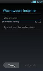 LG P700 Optimus L7 - Applicaties - Applicaties downloaden - Stap 8
