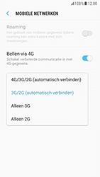 Samsung G920F Galaxy S6 - Android Nougat - Netwerk - 4G/LTE inschakelen - Stap 7