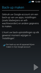 Alcatel OT-7041X Pop C7 - Applicaties - Account aanmaken - Stap 24
