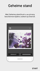 Samsung Galaxy A5 (2017) (SM-A520F) - Internet - Hoe te internetten - Stap 5