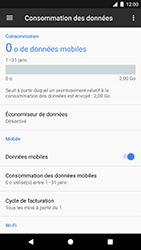 Google Pixel - Internet - Désactiver les données mobiles - Étape 5