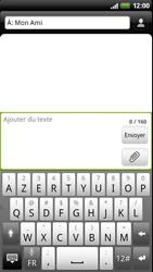 HTC Z710e Sensation - MMS - envoi d'images - Étape 6