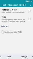 LG K4 - Primeiros passos - Como ligar o telemóvel pela primeira vez -  5
