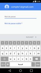LG G5 - E-mails - Ajouter ou modifier votre compte Gmail - Étape 10
