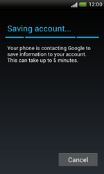 HTC T328e Desire X - Applications - Downloading applications - Step 13