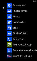 Nokia Lumia 925 - Internet - configuration manuelle - Étape 4